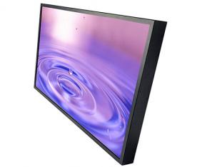 55寸1500亮度超薄高亮液晶屏