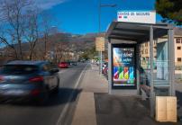 户外智能公交站台液晶屏有哪些特性?
