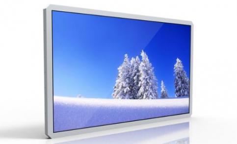 户外高亮液晶屏厂家介绍高亮液晶屏的结构和显示原理